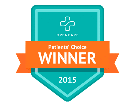 Patient Choice Award